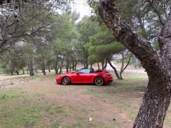 @Porsche 911 Cabriolet - 11