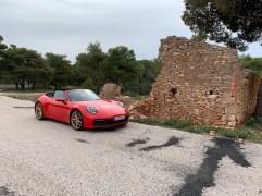 @Porsche 911 Cabriolet - 15