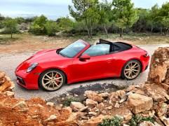 @Porsche 911 Cabriolet - 16