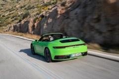 @Porsche 911 Cabriolet - 3