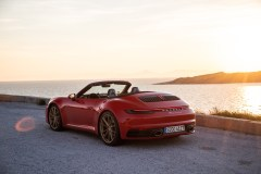 @Porsche 911 Cabriolet - 8