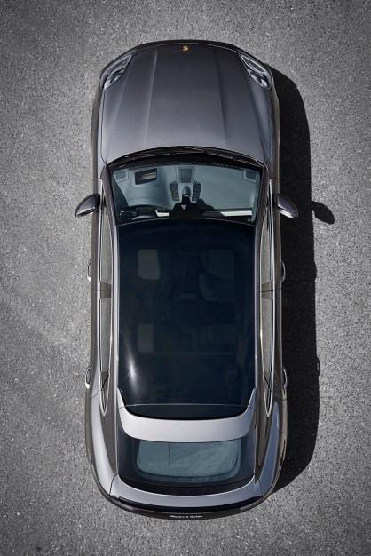 @Porsche Cayenne Coupé - 10