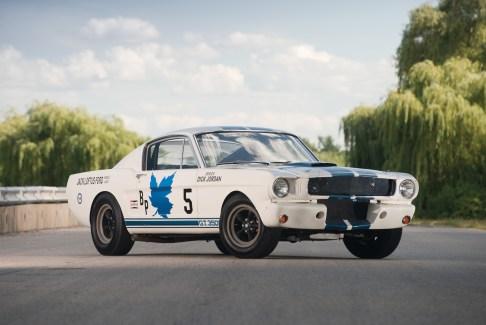 @Shelby GT350R SFM5R106 - 19