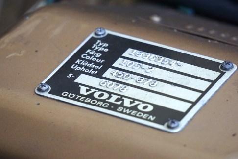 @Volvo P1800 ES - 23