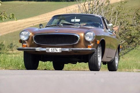 @Volvo P1800 ES - 3