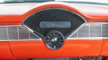 @1956 CHEVROLET EL MOROCCO CONVERTIBLE - 9