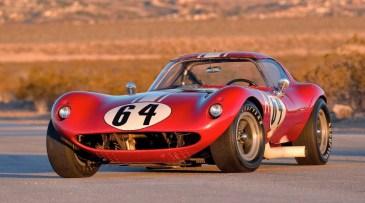 @1963 CHEETAH RACE CAR - 1