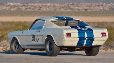 @1965 SHELBY GT350R PROTOTYPE - 11