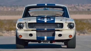 @1965 SHELBY GT350R PROTOTYPE - 12