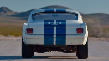 @1965 SHELBY GT350R PROTOTYPE - 13