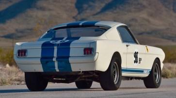@1965 SHELBY GT350R PROTOTYPE - 3