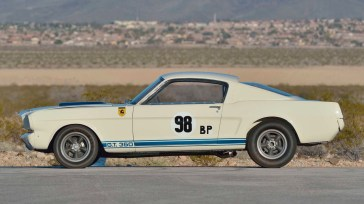 @1965 SHELBY GT350R PROTOTYPE - 8
