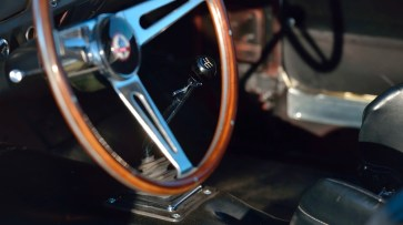@1965 SHELBY GT350R PROTOTYPE - 9