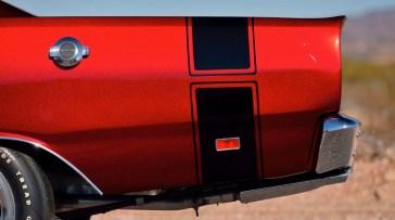 @1969 DODGE DART SWINGER CONCEPT CAR - 13
