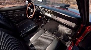 @1969 DODGE DART SWINGER CONCEPT CAR - 17