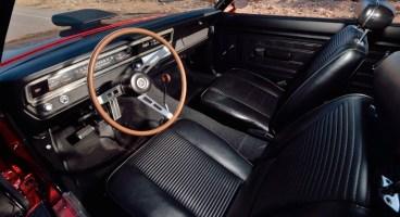 @1969 DODGE DART SWINGER CONCEPT CAR - 6