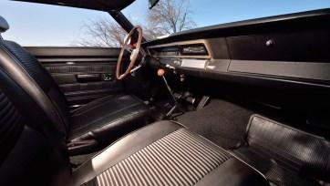 @1969 DODGE DART SWINGER CONCEPT CAR - 7