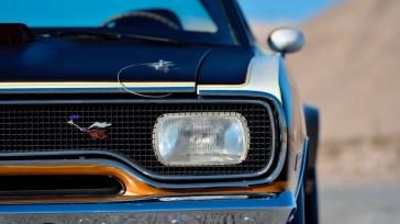 @1970 PLYMOUTH HEMI ROAD RUNNER RAPID TRANSIT - 18