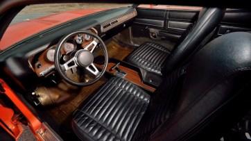 @1971 PLYMOUTH ROAD RUNNER RAPID TRANSIT - 4