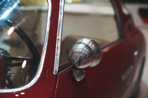 @Fiat Abarth 500 GT Coupé Zagato - 11