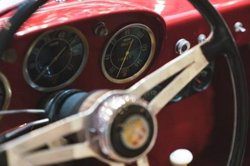 @Fiat Abarth 500 GT Coupé Zagato - 14