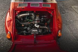 @Fiat Abarth 500 GT Coupé Zagato - 4