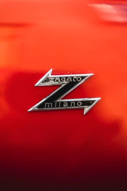 @Fiat Abarth 500 GT Coupé Zagato - 7