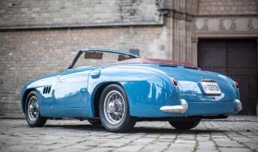 @1952 Pegaso Z-102 2.8-Litre Cabriolet - 5
