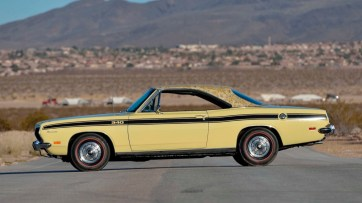 @1969 PLYMOUTH BARRACUDA MOD TOP - 8
