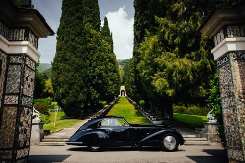 @Alfa Romeo 8C 2900B - 11