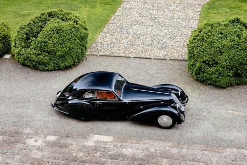 @Alfa Romeo 8C 2900B - 22
