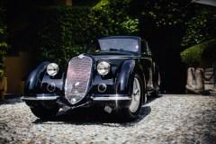 @Alfa Romeo 8C 2900B - 9