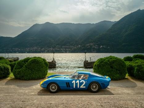 @Ferrari 250 GTO 3445 - 11