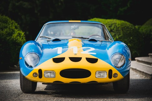 @Ferrari 250 GTO 3445 - 5