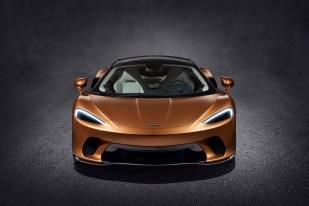 @McLaren GT - 1