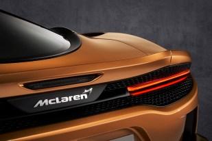 @McLaren GT - 7