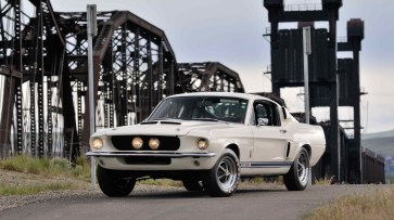 @1967 Shelby GT350 - 1