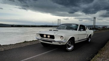 @1967 Shelby GT350 - 12