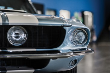 @1967 Shelby GT500 - 6