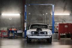 @1968 Ford Mustang 428 Cobra Jet - 7