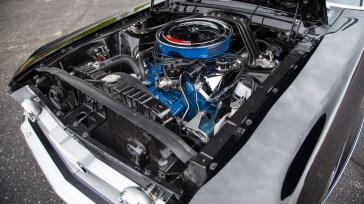 @67 Mustang Fastback 390 - 6