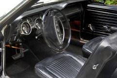 @68 Mustang 200 Cabrio - 2