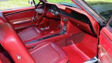 @68 Mustang 390 Fastback - 5