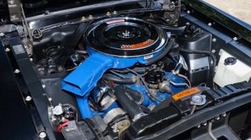 @68 Mustang 390 Fastback - 7