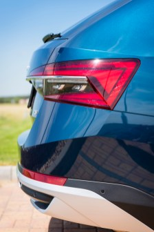 @Skoda Superb Scout - 11