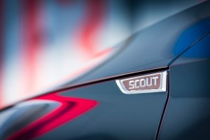 @Skoda Superb Scout - 14