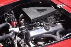 @1953 Fiat 8V Cabriolet Vignale-050 - 7