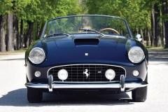 @1961 Ferrari 250 GT SWB California Spider-2505 - 3