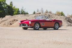 @1962 Ferrari 250 California SWB Spider-4131 - 20