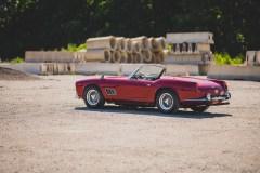 @1962 Ferrari 250 California SWB Spider-4131 - 23
